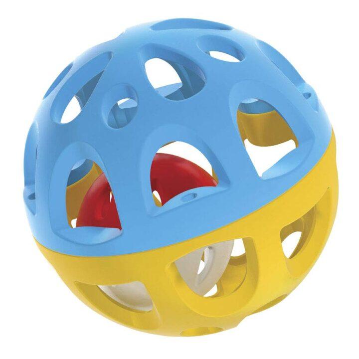 WinFun Easy Grasp Rattle Ball