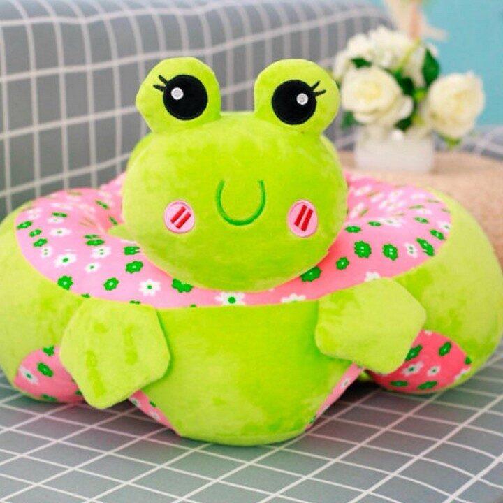 Baby Floor Seat - Frog