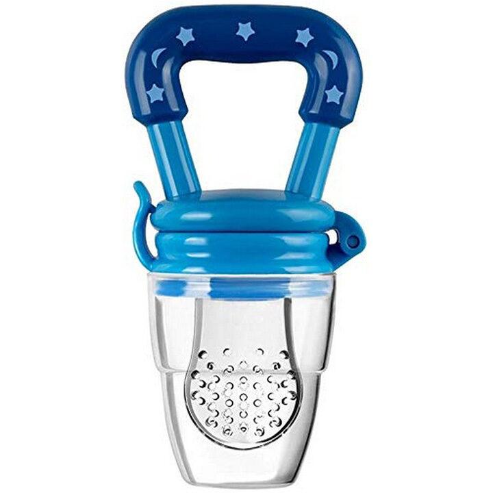 Fruit Pacifier - Blue