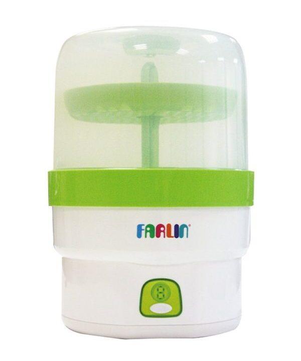 compact sterilizer for kids - farlin automatic steam sterilizer
