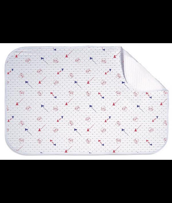 changing cot sheet - farlin baby sheet
