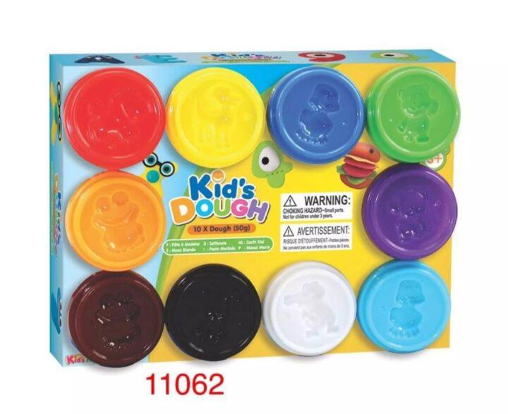Kids Play Dough